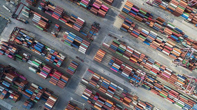 Kocaeli`den AB`ye 9,4 milyar dolarlık ihracat