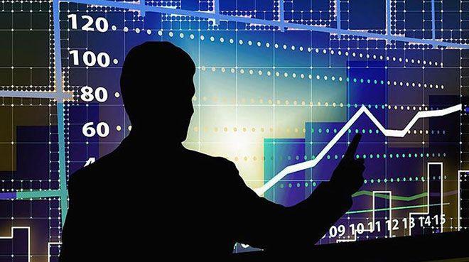 `Global ekonomi ciddi toparlanma gösterecek`