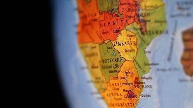 `Afrika ülkelerinin borçları ertelensin` çağrısı