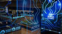 Borsa 35 milyar liralık rekor işlem hacmiyle 119.000 puanı aştı