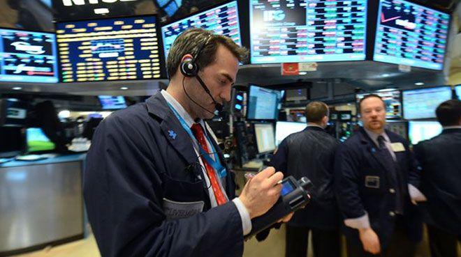 Piyasalar pozitife döndü