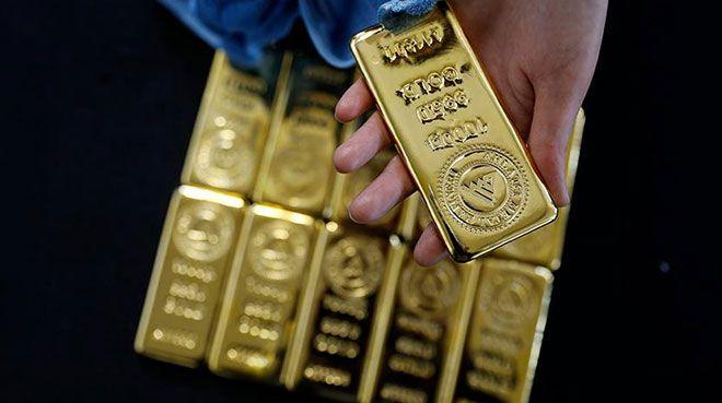 Merkez bankalarının rezervlerinde `altının` yükselişi sürüyor