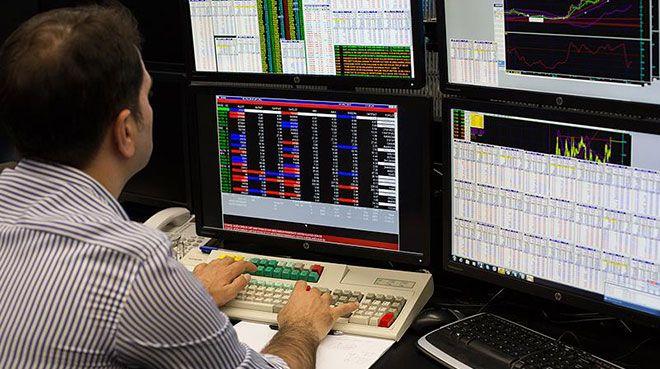 Piyasalar ticaret savaşının kızışmasıyla negatif seyrediyor
