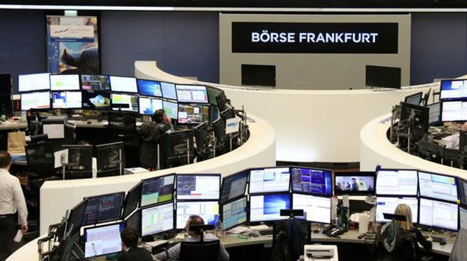 Avrupa borsaları alış ağırlıklı bir seyirle açıldı