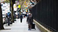 ABD`de 2,4 milyon kişi işsizlik maaşı başvurusunda bulundu