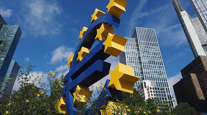 ECB için ufukta daha fazla parasal gevşeme görünebilir