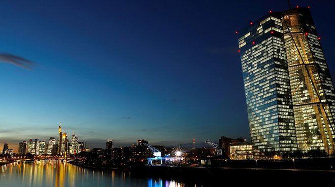ECB`den `tam teşekküllü` esneklik