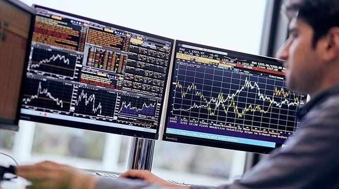 Piyasalar Fed`e odaklandı