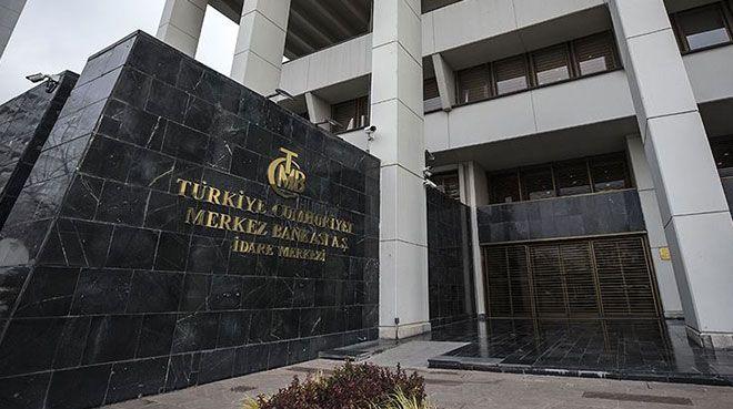 TCMB`nin Olağan Genel Kurulu 18 Mayıs`ta yapılacak