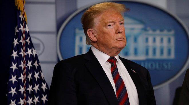 Trump: Ek gümrük vergilerini geri getireceğim