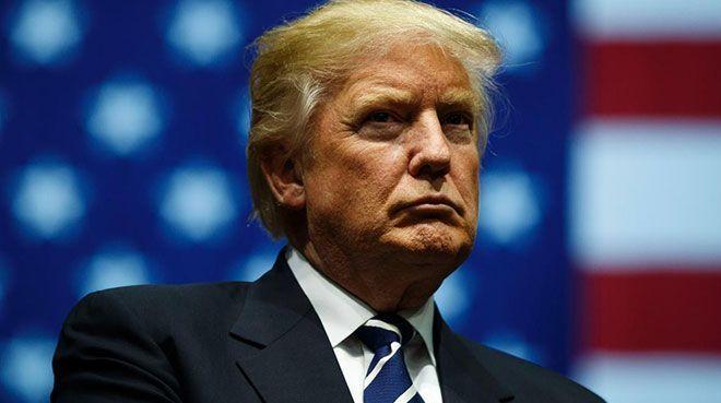 Trump, ABD`yi `posta antlaşmasından` çıkarmak istiyor