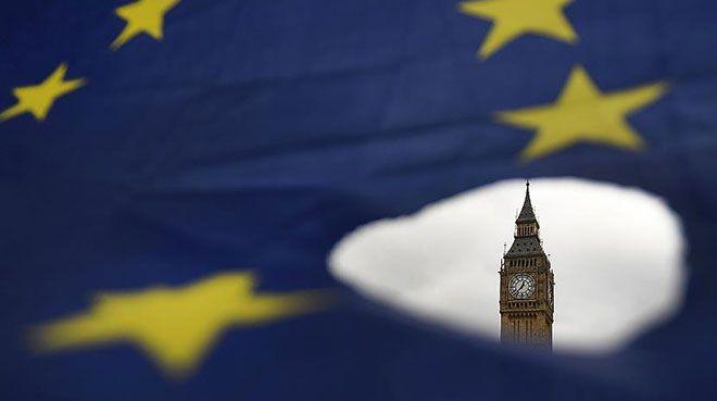 AB tekrar Brexit müzakere etmeyecek