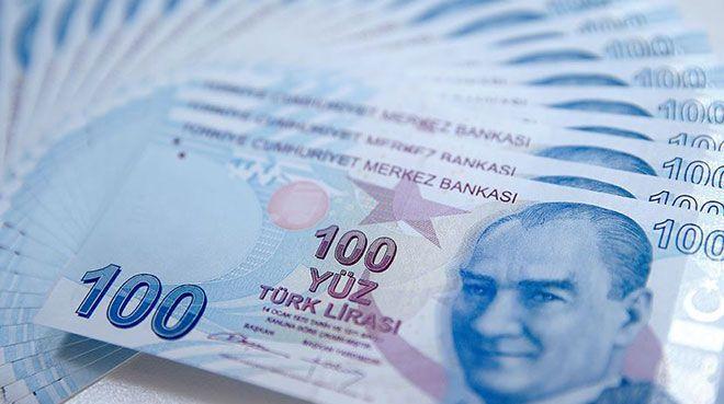 Bankacılık sektörünün aktif büyüklüğü 4,27 trilyon lira oldu