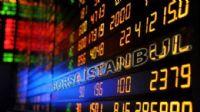 Borsa g�n�n ikinci yar�s�nda yatay seyrediyor