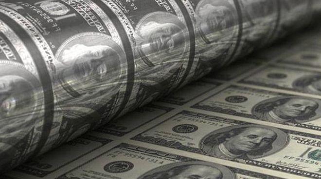 t_dolar21_442653131196 Özel sektörün yurt dışı kredi borcu uzun vadede arttı