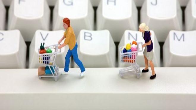 Elektronik ticarette yeni d�nem